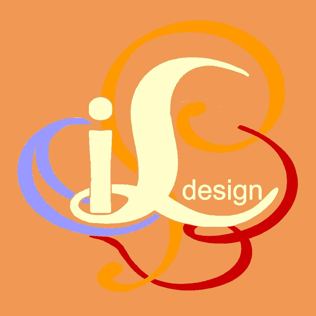 IL-Design Logo in der Abbildung. il-Design steht für Ästhetik und Funktionalität. Für höchste Qualität. Für regionale, nachhaltige und faire Handarbeit.